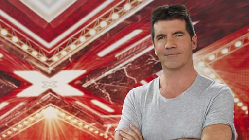 X Factor Simon Cowells