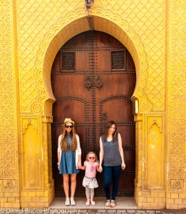 The Magic of Marrakech