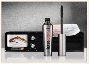 mascara 300x216 Beautiful Benefit Beauty Products
