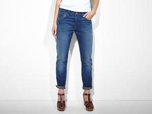 women levi jeans