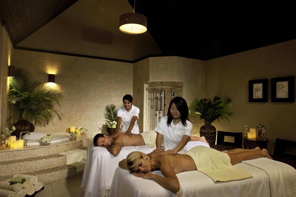 Red Lane Spa Antigua