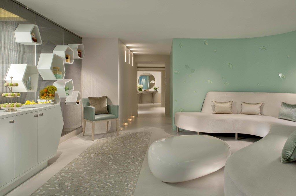 Le Spa Valmont Paris - Perfect for Brides