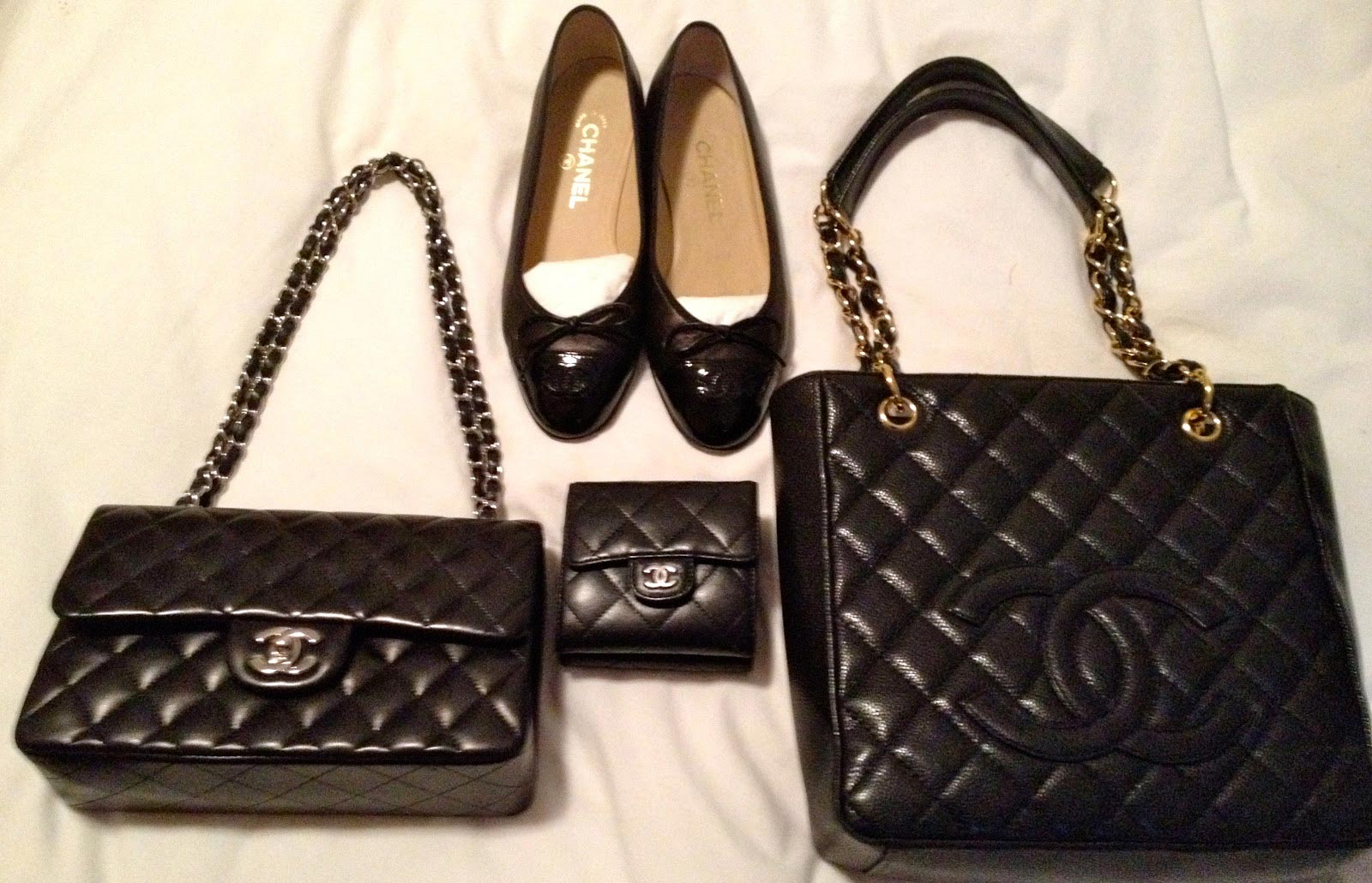 Uk Duty Free Chanel Handbags