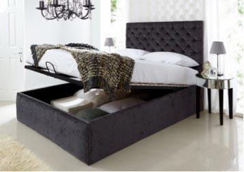 Stylist Storage Beds Ultimate Lifestylist
