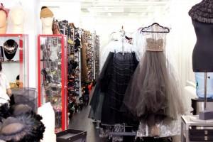 fashion cupboard WM2