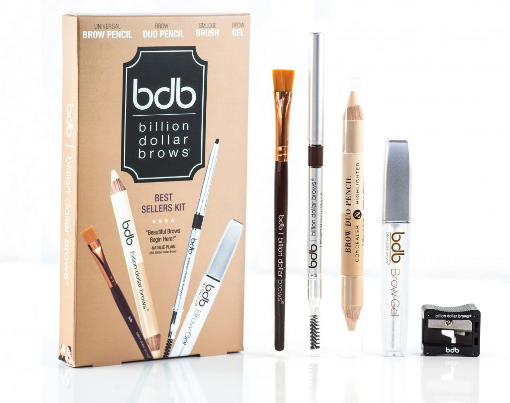 BDB Best Sellers Kit Box with products
