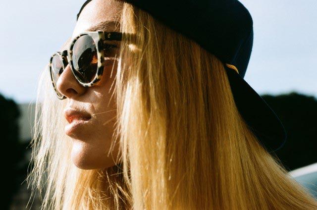 Tens Sunglasses Launch