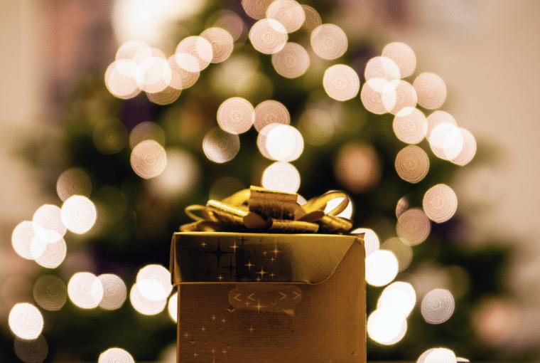 On a Budget This Christmas