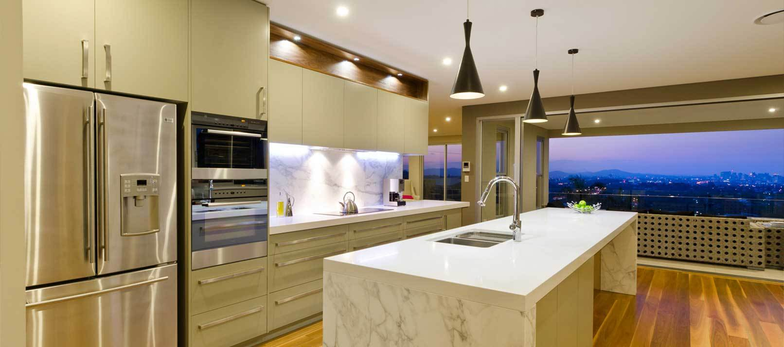 Designed Kitchens. Best New Kitchen Techs to Add Your Remodeling Plan  Ultimate