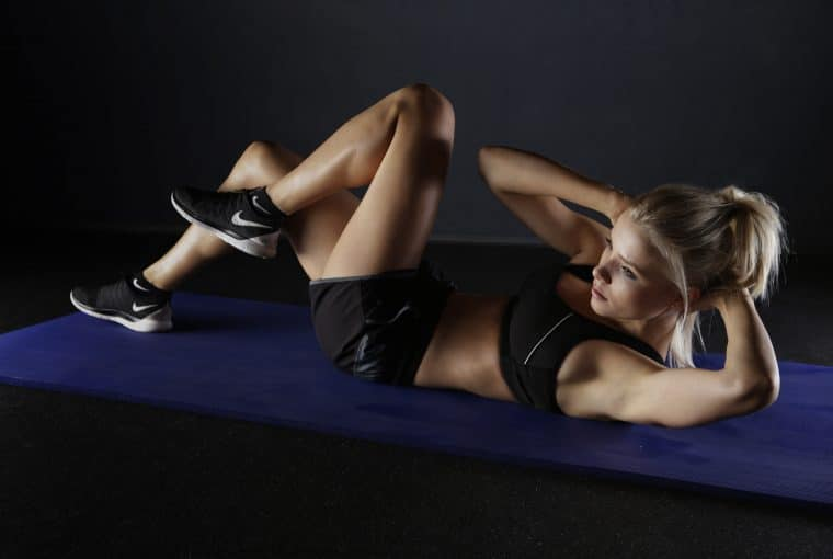 How To Work Out Properly